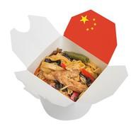 Китайская коробочка Фото