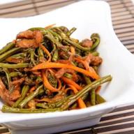 Гуандонский салат с маринованой свининой Фото