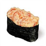 Спайс суши Фото