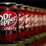 Dr.Pepper Cherry Фото