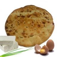 Осетинский пирог Хачапури Фото