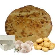 Осетинский пирог по-домашнему Фото