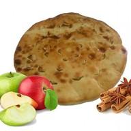 Осетинский пирог с яблоками Фото