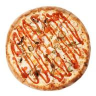 Papitos пицца Фото