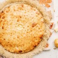 Картофджын с картофелем и сыром Фото