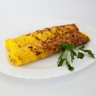 Кебаб картофельный Фото
