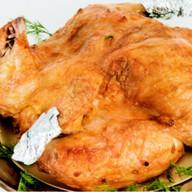 Курица в тандыре Фото