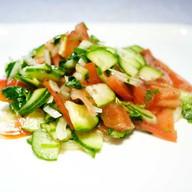 Овощной по-грузински Фото