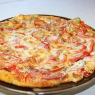 Севилья пицца Фото