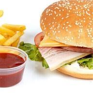 Лайтбургер Фото