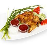 Цыпленок гриль Фото