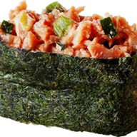 Суши чикен спайс Фото