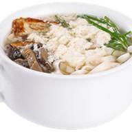 Фиш суп с угрем Фото