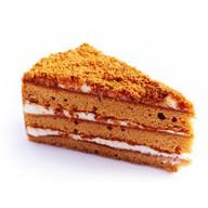 Медовый пирог Фото
