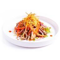Тайский салат Фото