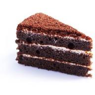 Черемуховый пирог Фото