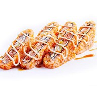 Суши сендвич Фото