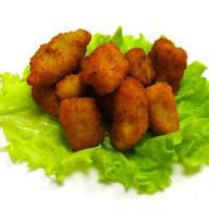 Попкорн куриный Фото