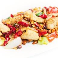 Курица Кунг-Пао Фото
