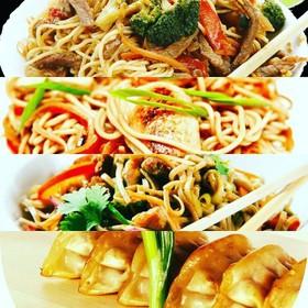 Noodles party - Фото