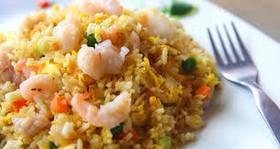 Рис с морепродуктами - Фото