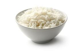 Рис на пару - Фото