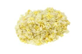 Рис с яйцом - Фото