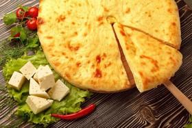 Осетинский пирог с сыром - Фото