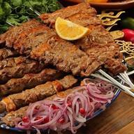 Набор ассорти Армянское застолье Фото