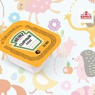 Дополнительный сырный соус Фото