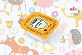 Дополнительный сырный соус - Фото