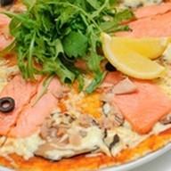 Пицца ля фиш Фото