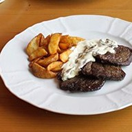 Мясо по-сирийски Фото