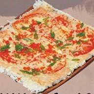Суси-пицца с лососем Фото