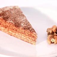 Фирменный торт Фото