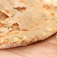 Пирог с лимоном и сыром Фото