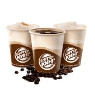 Кофе Гляссе Фото