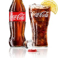 «Сoca Cola» Фото
