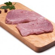 Свинина отбивная Фото