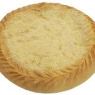 Пирог лимонный открытый (заказ за сутки) Фото