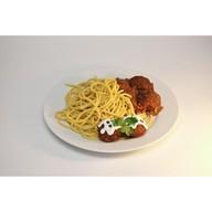 Спагетти с кофтами Фото