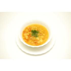 Суп с турецким горошком - Фото