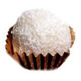 Пирожное «Раса» (кокосовые) - Фото
