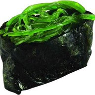 Суши с чука (гункан) Фото