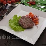 Стейк из говядины Фото