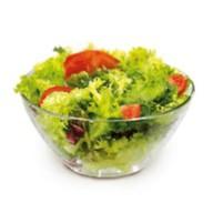 Веджи салат Фото