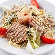 Гриль-салат Фото