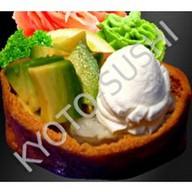 Суши инари абогадо чизу Фото