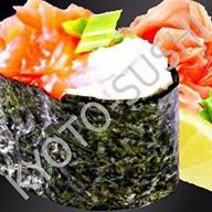 Сякэ-кунсэй с сыром Фото