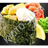 Абогадо с сыром Фото